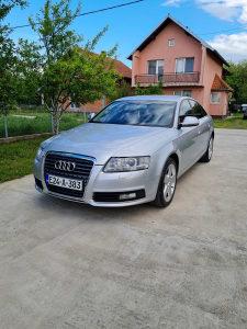 Audi A6 Facelift 2.0