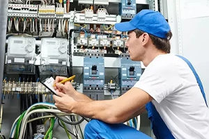 Elektricarske usluge - Majstor 062/437-570