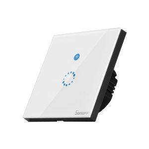Sonoff BEZ NULE zidni prekidač wifi jednopolni