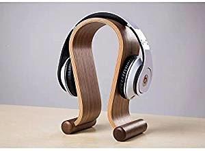 Drveni Stalak za slušalice Wood Headset stand
