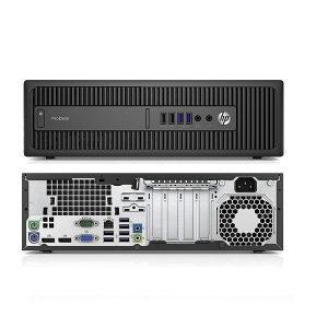 HP ProDesk 600 G2 SFF i7-6700 / 8GB DDR4 / 250GB
