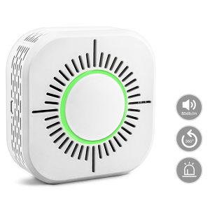 SONOFF smoke detektor dima smart home alarm dim