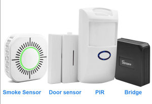 Sonoff osnovni set smart home pametne kuce