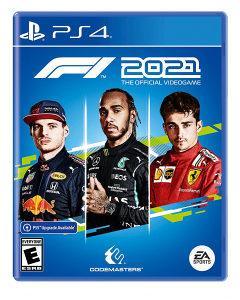 F1 2021 PS4 DIGITALNA IGRA - ODMAH DOSTUPNO