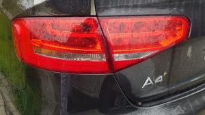 Stop lampe Audi A4 B8 8.5 model 2013-16 obicne halogene
