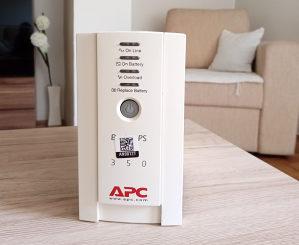 ++UPS  APC 350