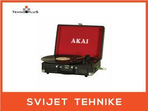 Gramofon Akai ATT-E10