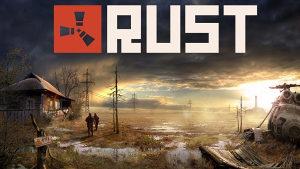 Rust - Steam / PC