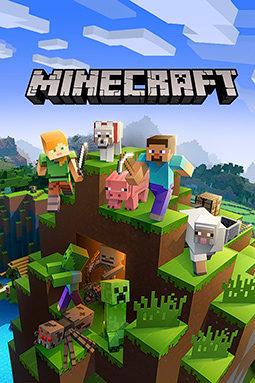 Minecraft - Steam / PC