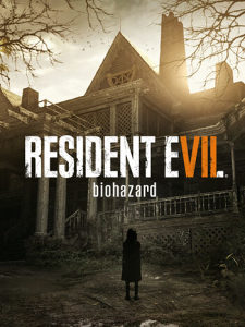 Resident Evil VII Biohazard - Steam / PC