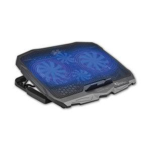 White Shark kuler za laptop GCP-25 ICE 17,3