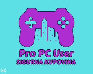 PS4 / PS5 / PC / XBOX - 85.000 IGRA / WALLET / DOPUNA