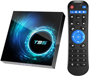 T95 *ARENE SPORT* 5900 KANALA* ANDROID TV BOX  4GB RAM