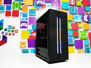 Racunar RTX 3060 / 8GB / 240GB SSD / Ryzen 5 3600