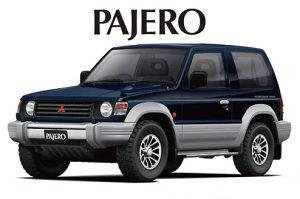 Mitsubishi Pajero NOVI DIJELOVI