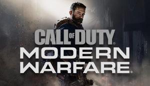 Call of Duty Modern Warfare - PC