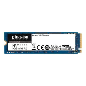 Kingston SSD NV1 500GB M.2 PCIe NVMe