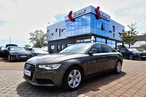 Audi A6 2.0 TDI Sportpaket EXCLUSIVE PLUS