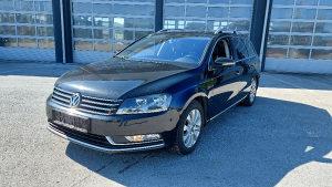 Volkswagen Passat 1.6 TDI 2011 MT