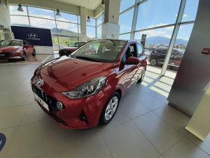 Hyundai i10  1.0 MPi - Novi Model 2021