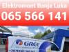 AKCIJA-Klima Gree12 BORA 2021 Banja Luka 065/566-141