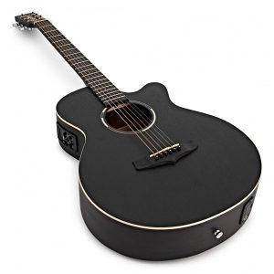 Tanglewood BlackBird ozvučena gitara