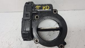 KLAPNA GASA C W204 (07-12) A6510900070 DIJELOVI