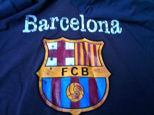 Dukserica Barcelona