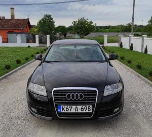 Audi A6 2.0 TDI 125 kw