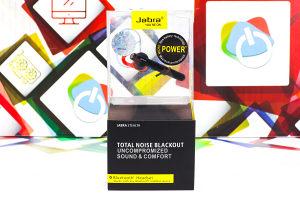 Slušalica Jabra Stealth Wireless Mono Headset