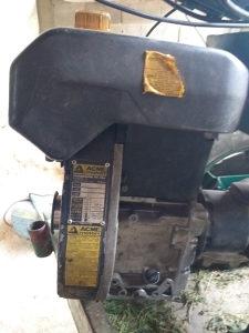Motor za kosilicu akma