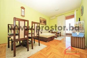 PROSTOR prodaje: Namješten trosoban stan, 58 m2, Stup