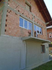 SIGENX prodaje: Kuća / Širokoča / Stari Grad
