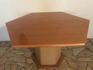 Trpezarijski stol puno drvo na razvlačenje