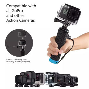 Handler Hand grip GoPro Go Pro, plutajući selfie štap