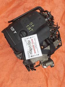 VW PASSAT 5+ 1.8tdi 2002god.  MOTOR