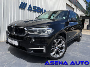 BMW X5 3.0D X DRIVE EXCLUSIVE
