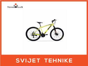 "Bicikl 27.5"" MAX Stellio 7.0"