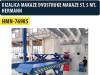 DIZALICA DVOSTRUKE MAKAZE 5T, 5M HERMANN