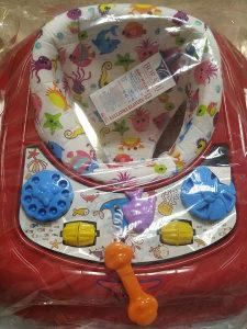Hodalica/dubak za bebe prohodalica dječija, igračke