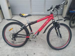 """Biciklo 24"""" sa Shimano opremom, bicikla, biciklo"""