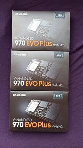 Samsung SSD 970 Evo plus 2TB Chia