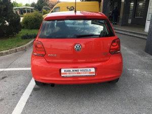 VW POLO POLICA DASKA GEPEKA