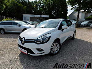 Renault Clio 1.5 DCI TomTom Edition -Facelift-
