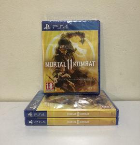 Mortal Kombat 11 PS4/PlayStation 4