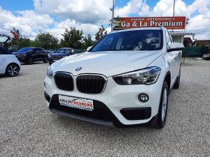 BMW X1 116D SDRIVE 2015 *102000 KILOMETARA*