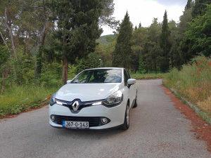 Renault Clio 1.5 dci 2014 105.000