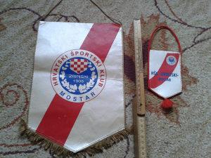 kapitenska i mala zastavica hškZrinjski