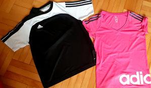 Majice orginal Adidas i Nike