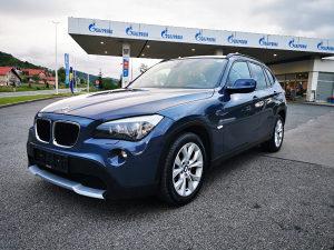 BMW X1 2.0 105KW MODEL 2012GOD X-DRIVE